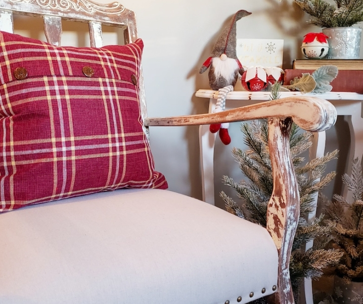 Christmas inspiration from 2020 – it's Christmas in July!