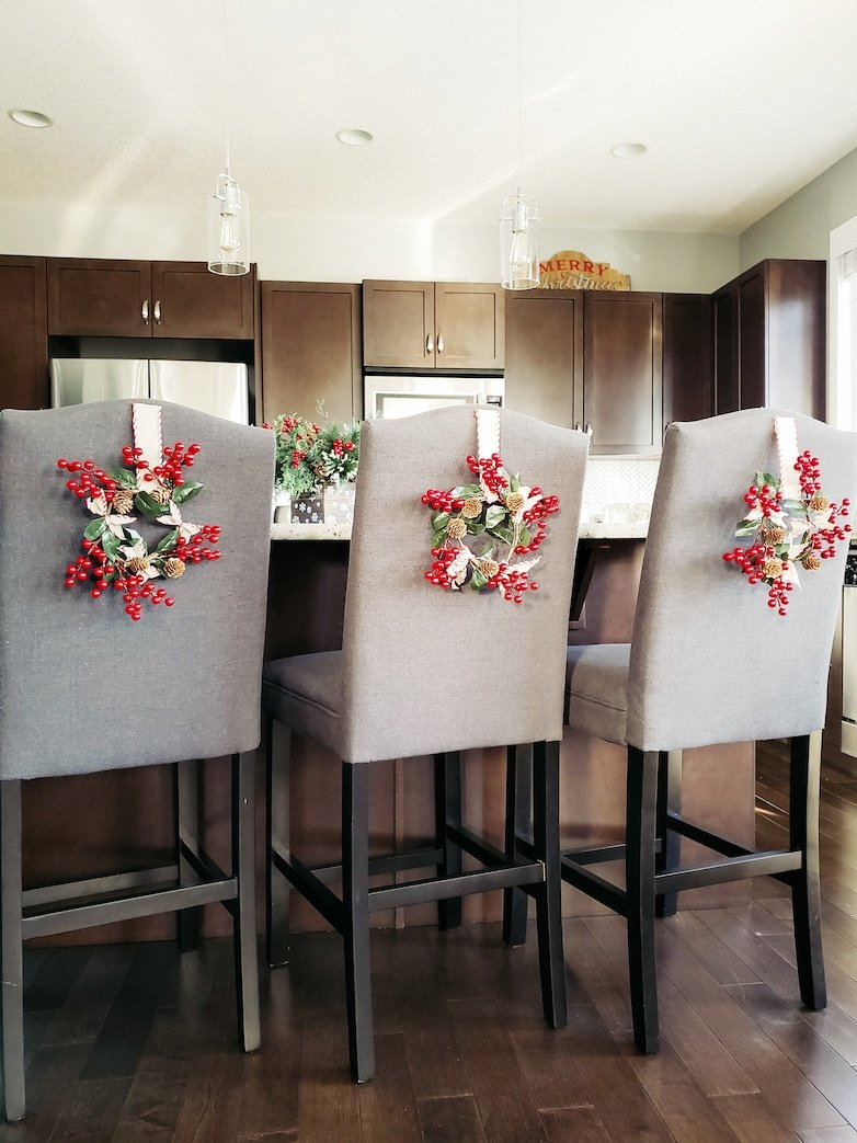 Christmas inspiration for your kitchen
